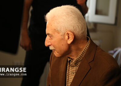 دکتر فریدون سحابی- نامور زمین شناسی ایران